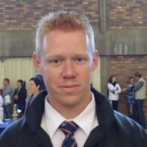 Adam Boshoff