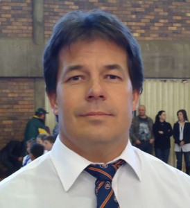 Steven Ormandy