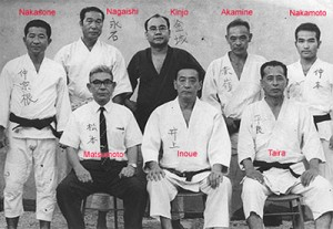 Inoue Group Masters
